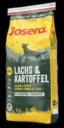 Josera Adult Salmon & Potato 15kg