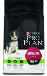 PRO PLAN OptiStart Medium Puppy 7kg