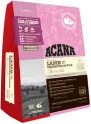 ACANA Lamb & Apple 2 x 11,4 kg