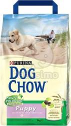 Dog Chow Puppy Lamb 2, 5 kg