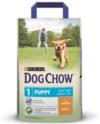 Dog Chow Puppy Chicken 2,5 kg
