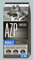 AZP Adult Large Breed Chicken 2 x 12kg