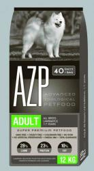 AZP Adult All Breed Lamb & Rice 2 x 12 kg