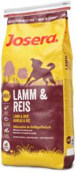 Josera Adult Lamb & Rice 2x15 kg