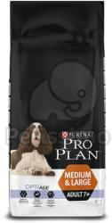PRO PLAN OptiAge Medium & Large Adult 7+ 14kg
