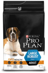 PRO PLAN OptiHealth Large Robust Adult 3kg