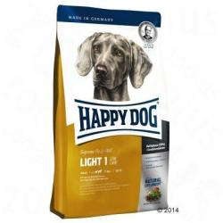 Happy Dog Fit Well Adult Light 4kg