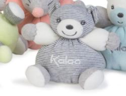 Kaloo Zen Mini Chubbies - Puha maci 12cm