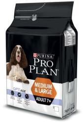 PRO PLAN OptiAge Medium & Large Adult 7+ 2x14kg