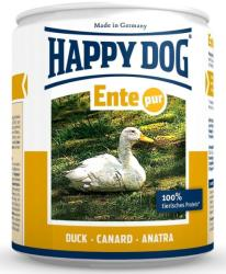 Happy Dog Ente Pur - Duck 6x800g