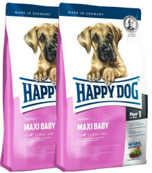 Happy Dog Supreme Maxi Baby (GR 29) 2x15kg