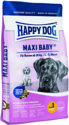 Happy Dog Supreme Maxi Baby (GR 29) 15kg
