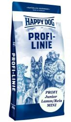Happy Dog Profi-Krokette Puppy Lamm & Reis Mini 30/16 2x20 kg