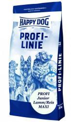 Happy Dog Profi-Korkette Puppy Lamm & Reis Maxi 30/16 2x20kg