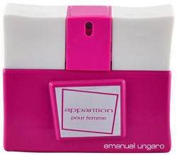 Emanuel Ungaro Apparition Limited Edition EDT 30ml