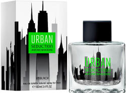 Antonio Banderas Urban Seduction in Black EDT 100ml