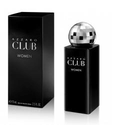 Azzaro Club for Women EDP 75ml