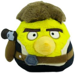 Nuevo Angry Birds: Star Wars - Han Solo 15cm