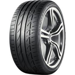 Bridgestone Potenza S001 RFT 205/50 R17 89Y