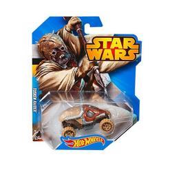Mattel Hot Wheels - Star Wars kisautók - Tusken Raider