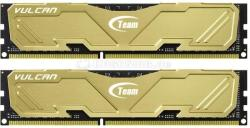 Team Group 16GB (2x8GB) DDR3 2400MHz TLYED316G2400HC11CDC01
