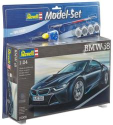 Revell BMW i8 Model Set 1/24 67008