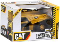 Toy State CAT Fém munkagépek - 797F dömper 1:101