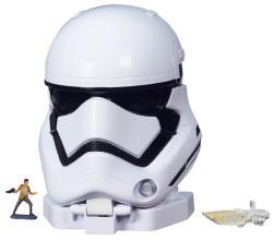 Hasbro Star Wars - Micromachines - Rohamosztagos játékszett (B3511)