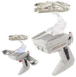 Mattel Hot Wheels - Star Wars - Kézi repülő játékszett - Flight Controller