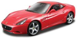 Bburago Ferrari California 1:18 - fém autómodell