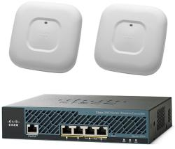 Cisco AIR-AP2702I-UX-WLC