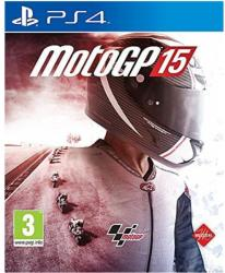 Milestone MotoGP 15 (PS4)