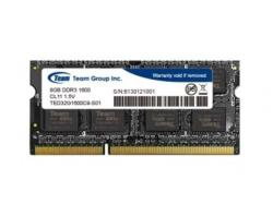 Team Group 4GB DDR3L 1600MHz TED3L4G1600C11-S01