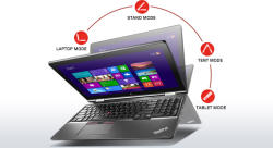 Lenovo ThinkPad Yoga 15 20DQ003QBM