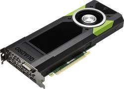 HP Quadro M5000 8GB (M6V53AA)