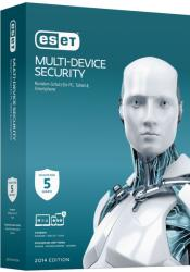 ESET Multi-Device Security (3 PC, 1 Year)