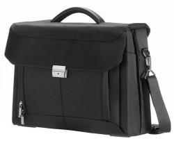Samsonite Ergo-Biz Briefcase 2 Gusset 16 46U*004