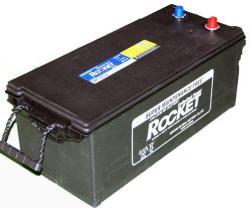 Rocket 180Ah 950A Bal+