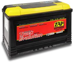 ZAP Truck 120Ah 950A Jobb+