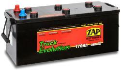 ZAP Truck 170Ah 950A Bal+