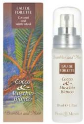 Frais Monde Coconut and White Musk EDT 30ml