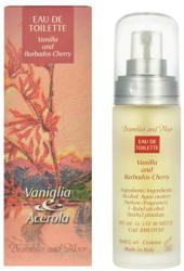 Frais Monde Vanilla and Barbados Cherry EDT 30ml