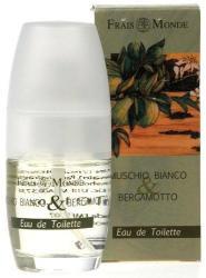 Frais Monde White Musk and Bergamot EDT 30ml