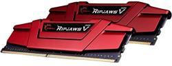 G.SKILL Ripjaws V 16GB (2x8GB) DDR4 2133Mhz F4-2133C15D-16GVR