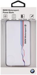 BMW Stripes 4800mAh