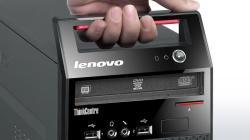 Lenovo ThinkCentre E73 TWR 10DSS03000