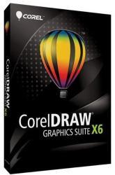 Corel CorelDRAW X6 Upgrade HUN CDGSX6HUTKHBBUG