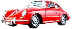 Bburago Porsche 356B Coupe 1:24