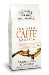 Compagnia dell' Arabica Purissimi Arabica Aromatico e Corposo, őrölt, 250g