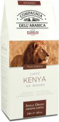 "Compagnia dell' Arabica Kenya Caffé ""AA"" Washed, őrölt, 250g"